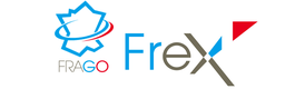 個人向け FRAGO とプロフェッショナル向け Frex