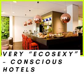 Conscious Hotel, Amsterdam