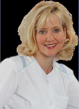 Dr. Sabine Püttmann-Isfort, Zahnärztin in Marl (© Foto Raabe)