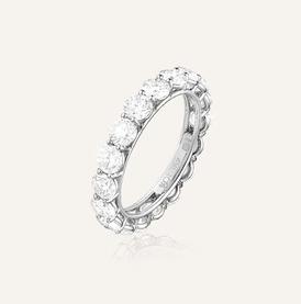"Eternity Band ""Classic"" by Koenig® Jewellery - 100% swiss handmade"