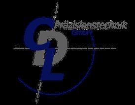 CDL-Präzisionstechnik-Logo