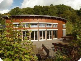 Jugendwaldheim