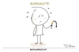 Burnout was tun? Psychologische Beratung bei Burnout von Vita Consulting, Jasmin Ottitsch, Psychologin
