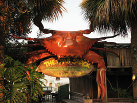 """The Crab Shack"""