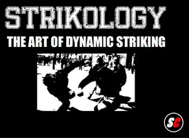 SC Int'l Street Combatives STRIKOLOGY The Art of Dynamic Striking