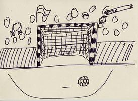 Zeichnungen auf dieser Seite: Susanne Andrä