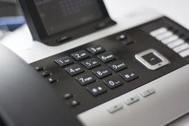 Effizient telefonieren
