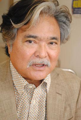 石垣島の自衛隊反対派代表「市長選で配備反対の民意出た。自衛隊は福島の原発と同じくらい危険」 ->画像>35枚