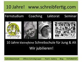 Autorenschule Hamburg