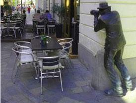 Paparazzo-Bild: Der Fall Geri Müller in den Medien Schweiz.