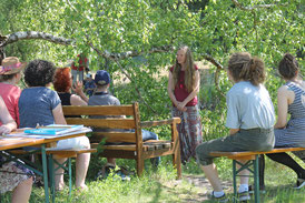 Vorträge, Bayreuth, Satsang, Channeling, Suggestion, Spritualität