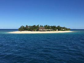Fidschi, Traumurlaub, Südsee