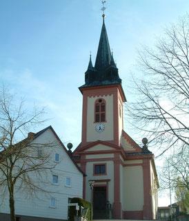 Altenheim Hosenfeld