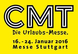 e-motion zeigt e-Bikes auf der CMT Messe in Stuttgart