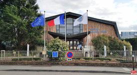 Centre de vaccination Covid-19 - Vélizy-Villacoublay.