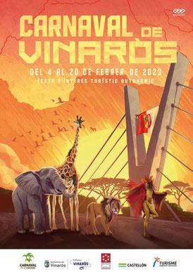 Fiestas en Vinaròs Carnaval