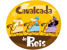 Fiestas en Manresa Cabalgata de Reyes