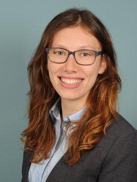 Jennifer Kummrow - Wolkenaer & Partner