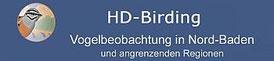 Zur Webseite HD-Birding...