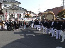 大津祭りフアン倶楽部