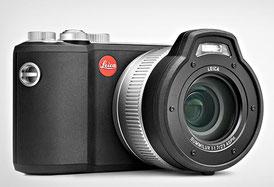 Leica X-U (с сайта компании)