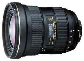 Tokina AT-X 14-20/2 Pro DХ