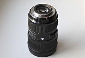 Sigma Art 24-35/2 DG HSM