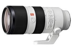 Sony FE 70-200/2.8 GM OSS (с сайта компании)
