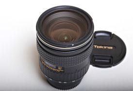 Tokina AT-X 24-70/2.8 Pro FX SD