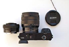 Sony E 10-18/4 ED OSS