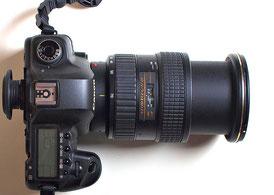 Tokina AT-X 24-70/2.8 Pro FX