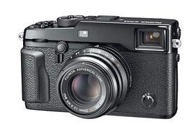 Fujifilm X-Pro 2 (с сайта компании)