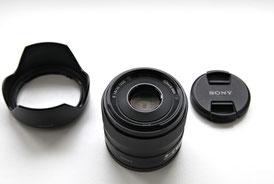 Sony E 35/1.8 OSS