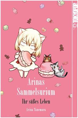 Arinas Sammelsurium - Ihr süßes Leben