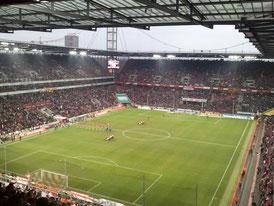 Foto Rhein Energie Stadion