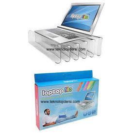 şişirilebilir laptop desteği