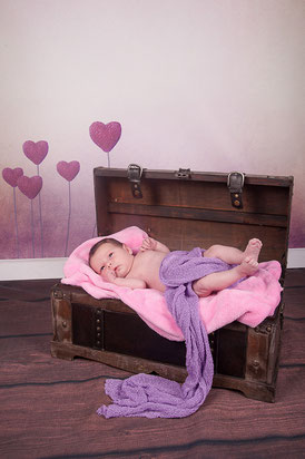 Babyausstattung - © Corinna Pernitsch