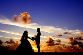 Romantik in der Ehe