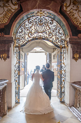 Hochzeitstag planen