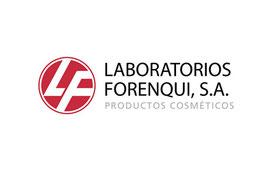 Logo Laboratorios Forenqui SA