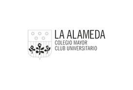 Logo Colegio Mayor La Alameda