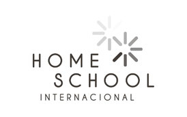 Logo Home School Internacional