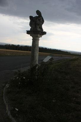 Pietá - Aufnahmedatum: 2018, Foto: Th. Soucek