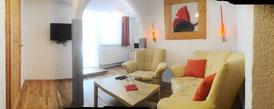 Hotel Bayernstern - Suite