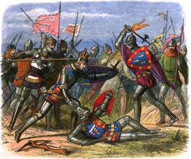 Mort d'Alençon par James William Edmund Doyle.commons.wikimedia.org
