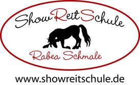 Showreitschule Rabea Schmale