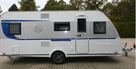 Knaus Sport KD500 Selection für 6 Personen