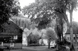 Achenbach alte Ortsaufnahme