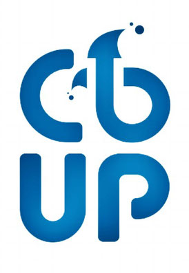 COUP, coup, c o u p, Cleaner Ocean upcycling Productions, Logo, limpieza, playa, consiencia