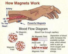 How Do Magnetic Bracelet Work